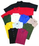 POLO-SHIRT - 100% Baumwolle - Corporate Wear