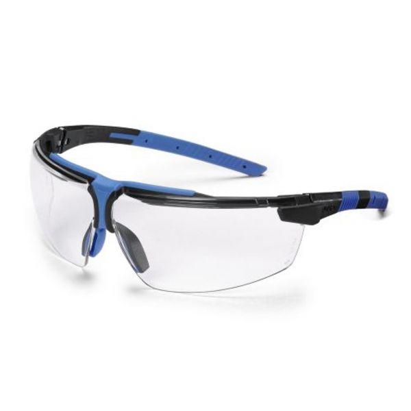 Uvex 9190.838 i-3 AR supravision HC/AF Schutzbrille