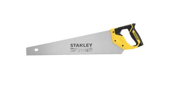 Stanley Handsäge JetCut Fein 550 mm