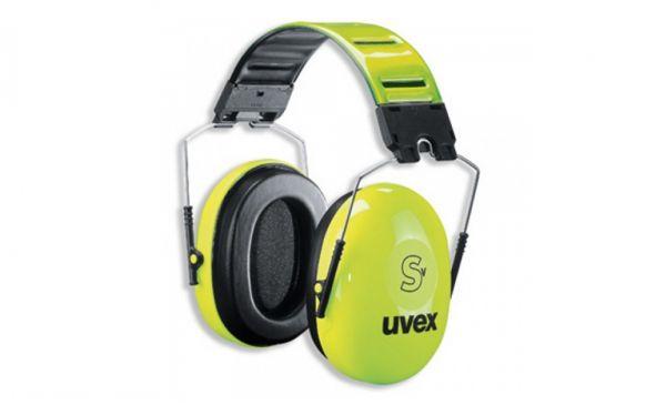 Uvex Passiver Kapselgehörschutz sV