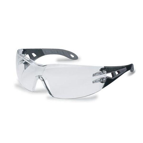 Uvex 9192.280 pheos Schutzbrille extreme Gläser klar