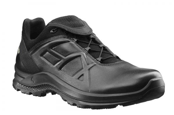 HAIX BLACK EAGLE Tactical 2.0 GTX low black