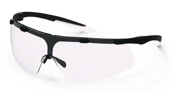 Uvex 9178.185 Super fit Optidur 4C plus Gläser Klar