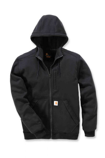 Carhartt 101759 WIND FIGHTER HOODED SWEATSHIRT
