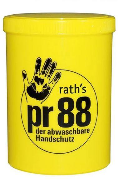 pr - Hautschutz pr 88 - Hautschutzcreme, wasserlöslich 1l Dose ( 9,80€ Liter )