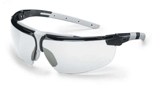 Uvex 9190.280 i-3 supravision HC/AF Schutzbrille