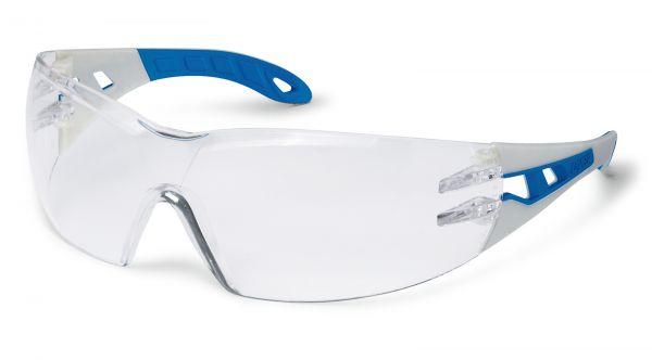 Uvex 9192.726 pheos s blue Schutzbrille