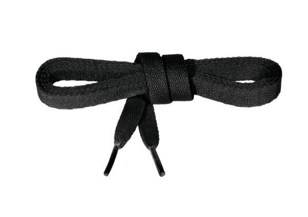 Elten Schnürsenkel schwarz 100cm, 50 Paar