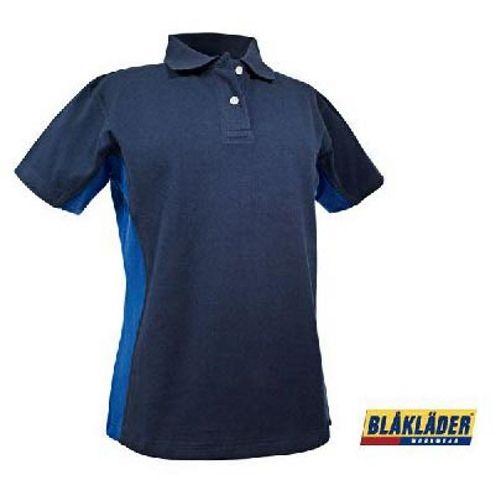 Blakläder Damen Poloshirt mit Elastan 3316