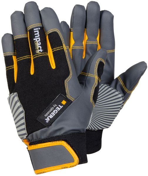 Ejendals Tegera TEGERA 9185 Schlagdämpfender Handschuhe