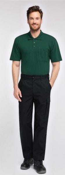Pionier Cargohose (Schwarz) - Corporate Wear - Workwear