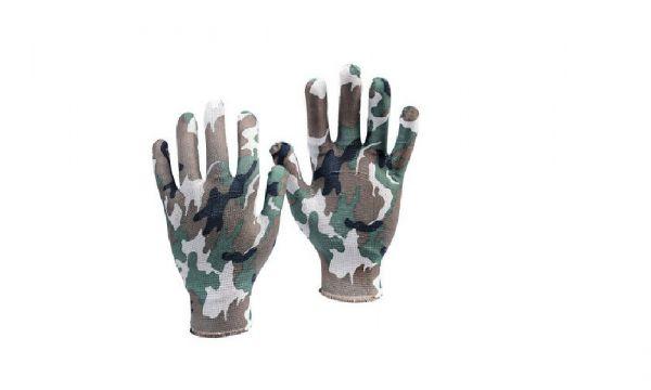 Ixkes Garten Handschuhe CrazyGloves Camouflage