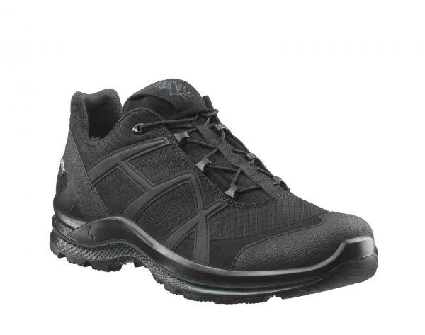 Haix BLACK EAGLE Athletic 2.1 GTX low BLACK