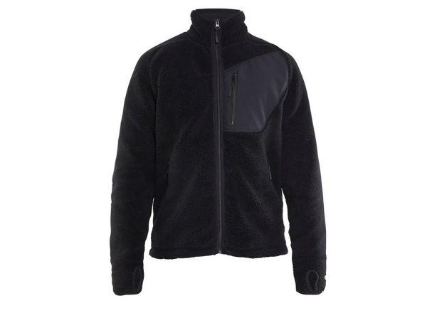 Blakläder Kuschelige Arbeitsjacke Pile Jacket 4829