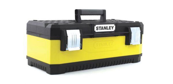 Stanley Werkzeugbox Gelb