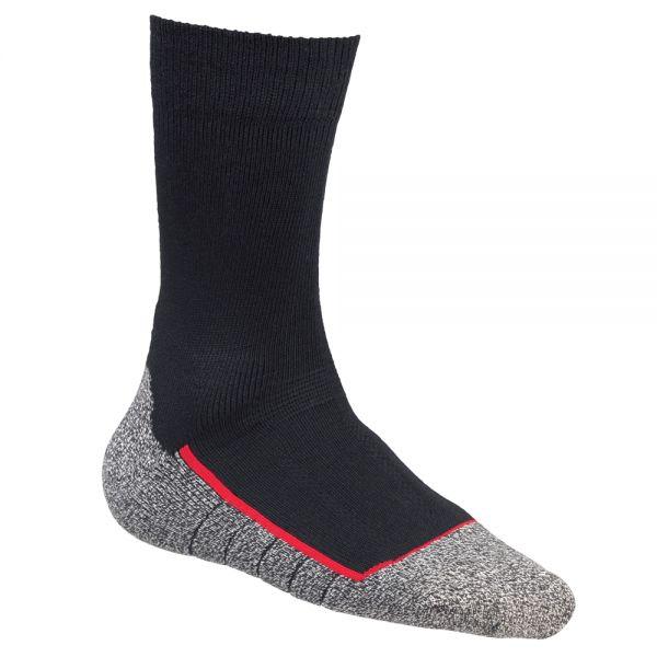 Bata Socken Thermo MS 3 black