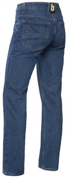 Brams Paris Jeans Arbeitshose Mike von Bramsparis Jeans Länge 32
