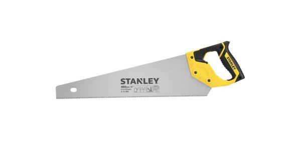 Stanley Handsäge JetCut Fein 450 mm