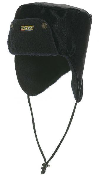 Blakläder Cap 2015 1900 in schwarz