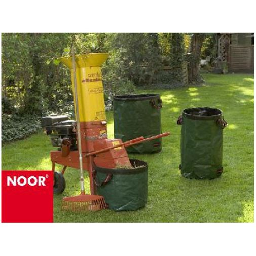 Noor Gartensack M, XL