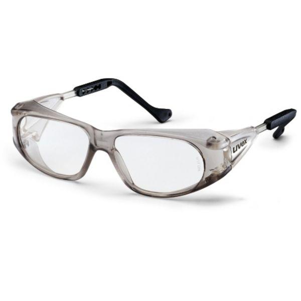 Uvex 9134.005 Meteor optidur Schutzbrille