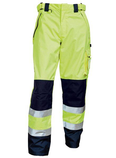 Elka Regenbundhose Multinorm 082450R Warnschutz