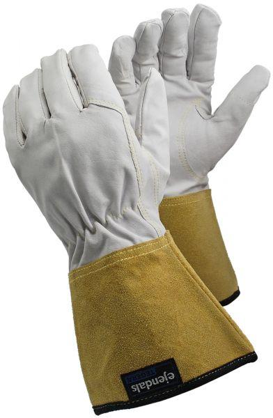 Ejendals Tegera TEGERA CLASSIC 126 Schweisser-Hitzeschutzhandschuh