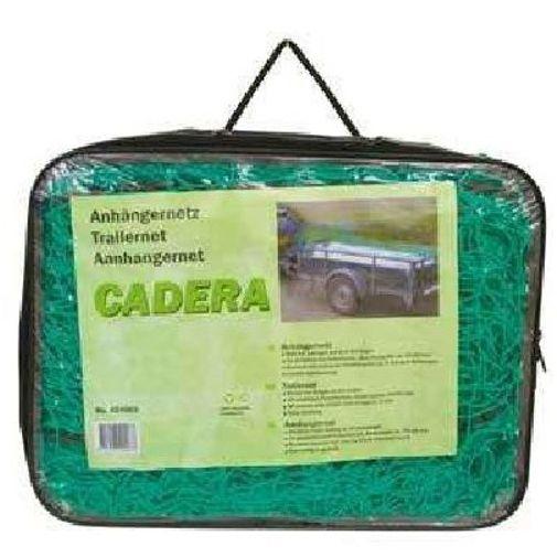 Netting Cadera Anhängernetz - grün - verschiedene Größen