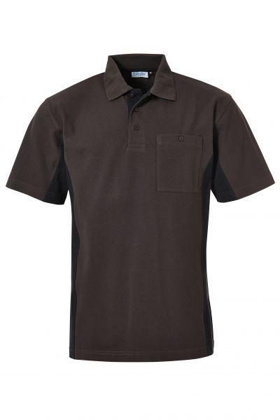 Pionier Polo-Shirt 70% Baumwollle/ 30 % Polyester, 185 g/m
