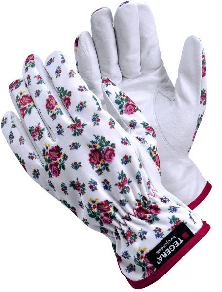 Ejendals Tegera Hochwertige Damen Gartenhandschuhe Tegera 90014