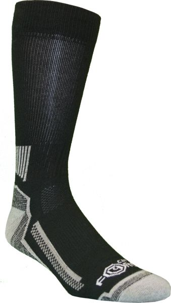 Carhartt A422-3 FORCE PERFORMANCE WORK CREW SOCK 3-PACK