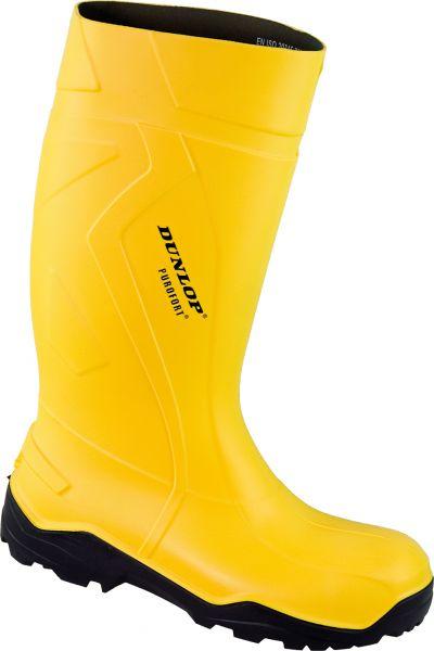 Dunlop Gummistiefel Purofort+ S5