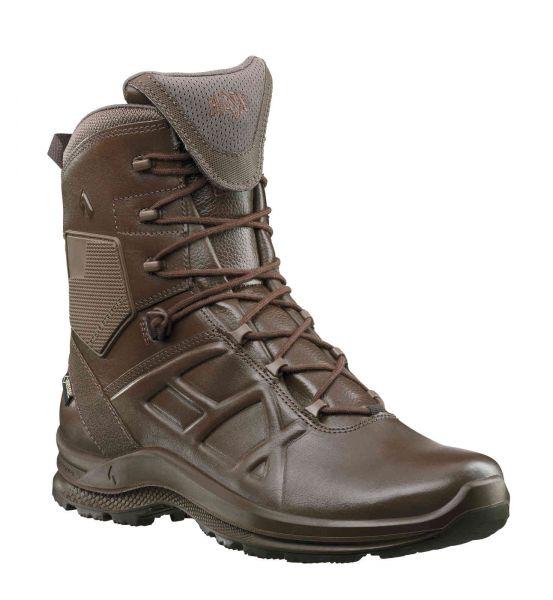 HAIX BLACK EAGLE Tactical 2.0 GTX high brown