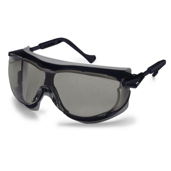 Uvex 9175.261 Skykard NT Schutzbrille mit Sonnenschutz