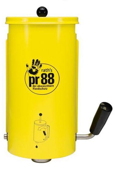 pr - Hautschutz pr88 Wandspender-für 1,6l Kartusche