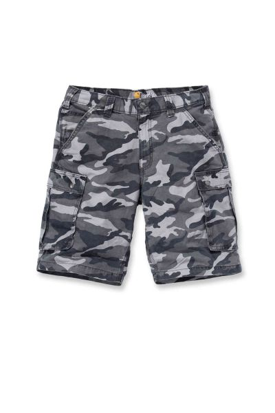 Carhartt 100279 RUGGED CARGO CAMO SHORT