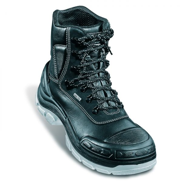 Uvex Sicherheitsschuhe Quatro Stiefel 8415 S3 WR