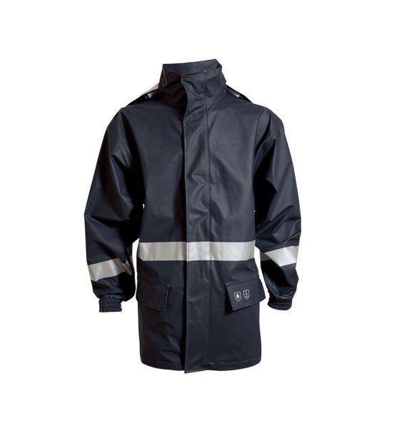 Elka Regenjacke 026350 antistatisch und flammenhemmend