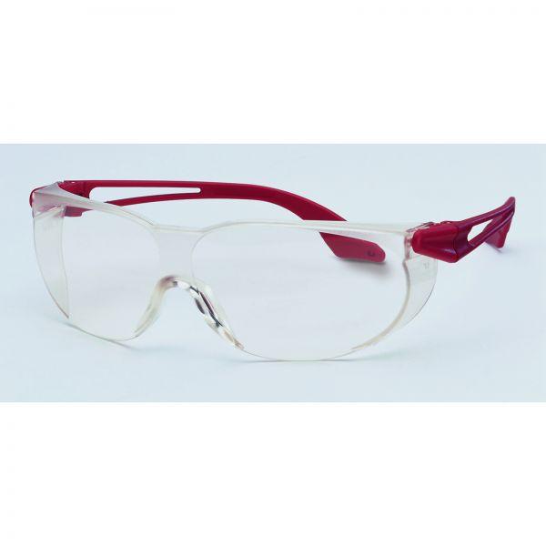Uvex 9174.095 Skylite Schutzbrille sapphire Gläser Klar