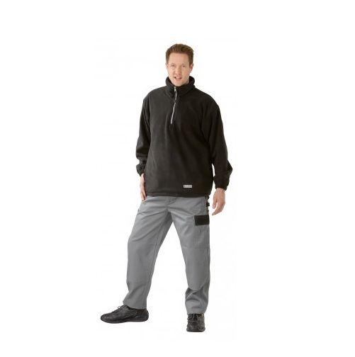 Planam Fleece-Troyer Relax Winter-Pullover