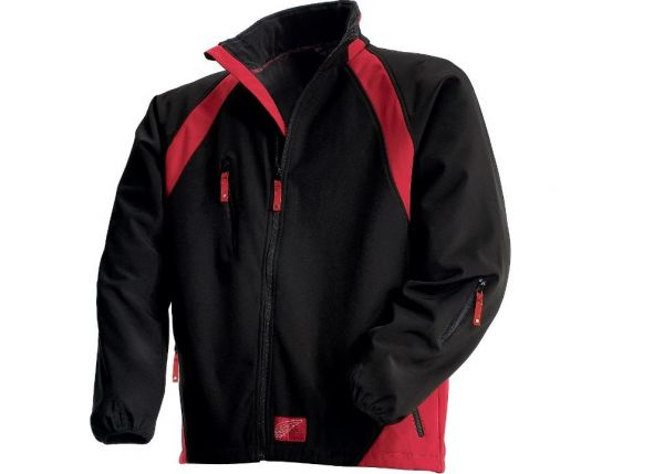 Red Wing Soft Shell Jacke 69007