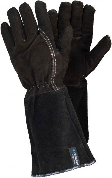 Tegera 134, Schweißerhandschuhe aus Ziegenleder