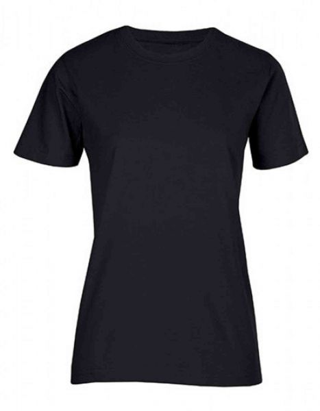 Promodoro Women's Fashion Organic-T-Shirt 100 % gekämmte, zertifizierte (Bio-)Baumwolle, 180 g/m