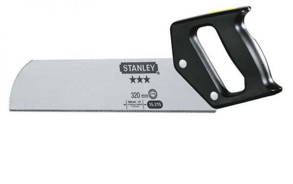 Stanley Furniersäge 320mm