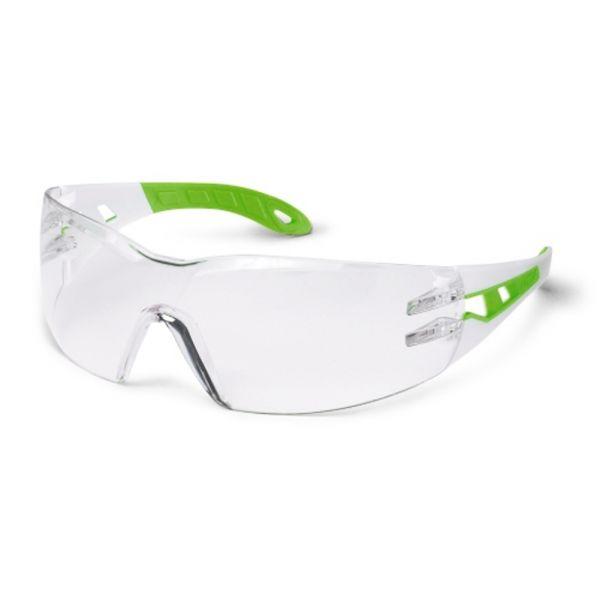 Uvex 9192.725 pheos s Schutzbrille