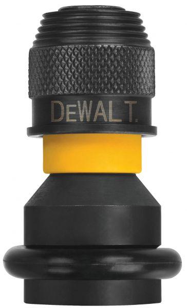 """DeWalt DT7508, Adapter für Schlagschrauber 1/2"""" auf 1/4"""""""