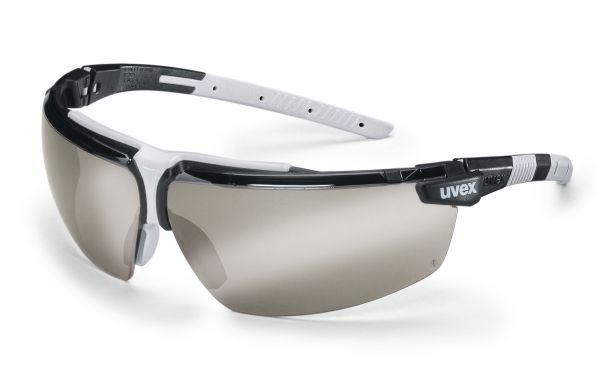 Uvex 9190.885 i-3 supravision HC/AF Schutzbrille