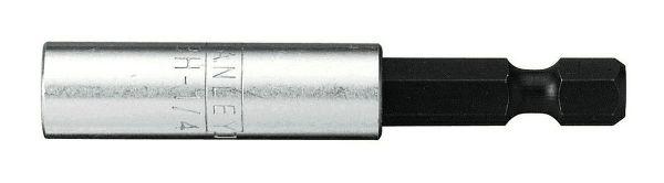 Stanley Adapter mit Magnet Bithalter für Maschinenschrauber