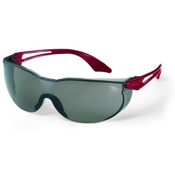 Uvex 9174.096 Skylite Schutzbrille mit Sonnenschutz