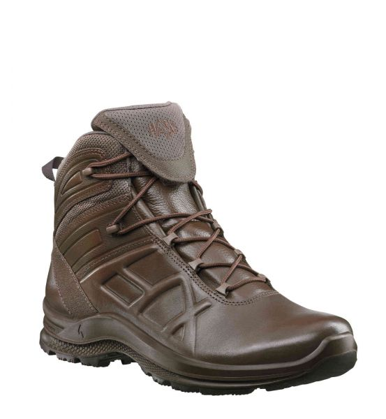 HAIX BLACK EAGLE Tactical 2.0 T mid brown